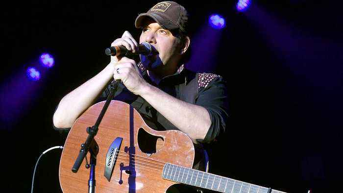Rodney Atkins' New Album is Full of Firsts: 'That's What Love Does'