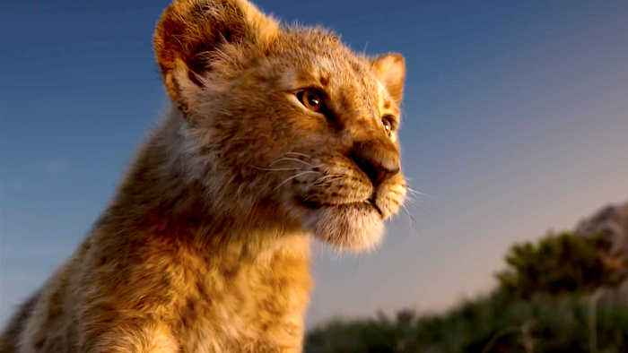 The Lion King - Official Trailer