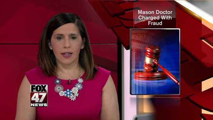 AG Nessel charges local doctor with Medicaid fraud