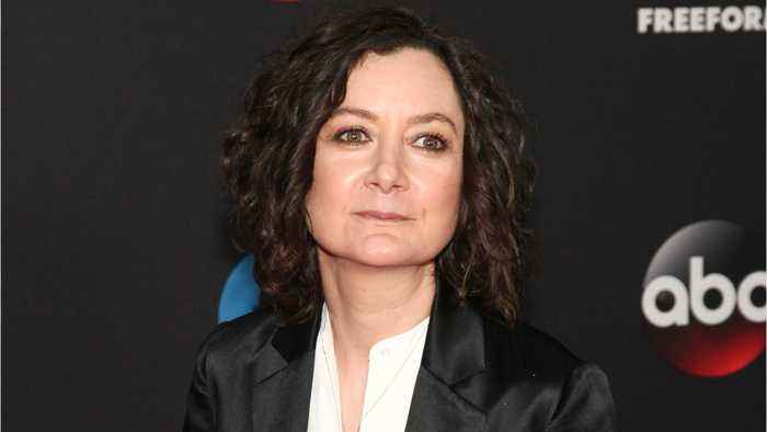 Sara Gilbert To Leave 'The Talk'