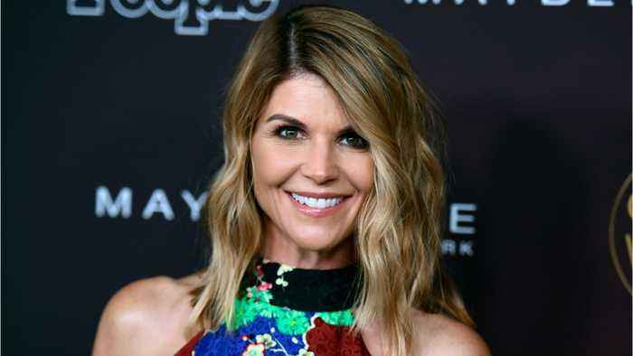 Lori Loughlin Has Been Indicted On New Money Laundering Charge