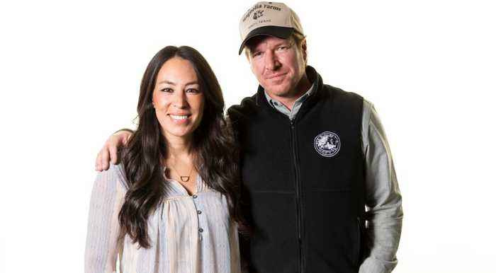 Chip And Joanna Gaines Fix Media Venture With Discovery