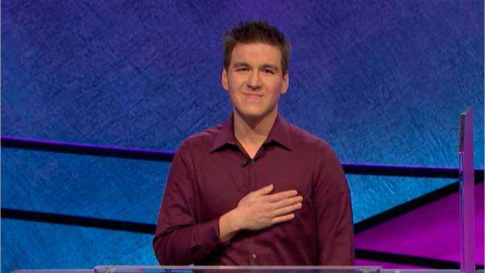 Jeopardy!' Winner Prepared For The Game Show By Reading Kids Books