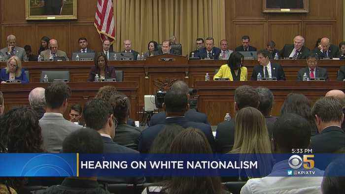 Congress Grills Facebook, Google On Their Role In Spread Of Hate Crimes, White Nationalism