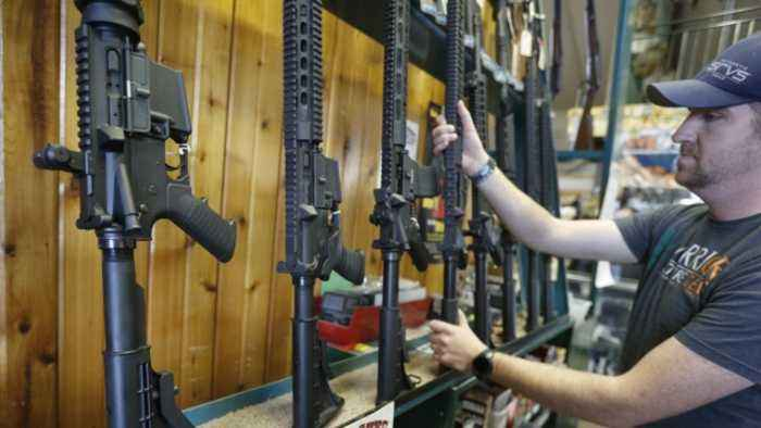 Pittsburgh Facing Lawsuits Over New Gun Control Laws
