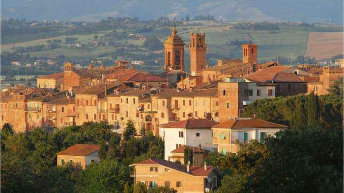 Buy A Home In Southern Italy For A Dollar. Here's The Catch...