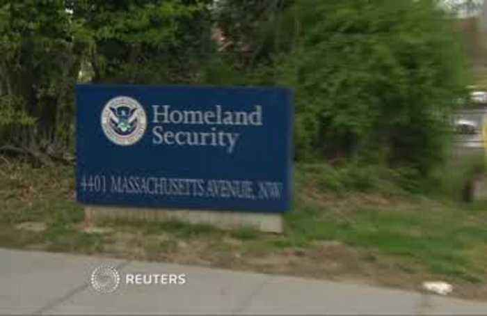 Acting DHS deputy secretary latest to leave