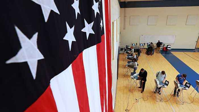 Oregon Poised to Join National Popular Vote Compact