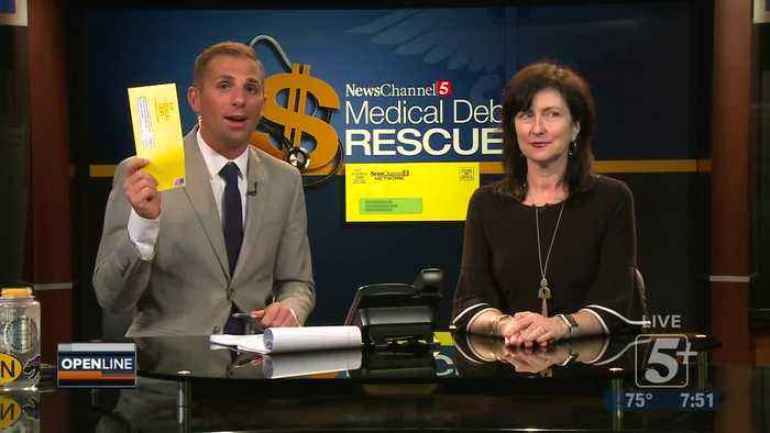 Do you have Medical Debt? p5