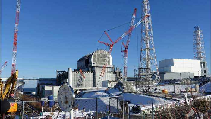 Lawmakers To Introduce Bill Requiring Disclosure Of Nuclear Energy Deals
