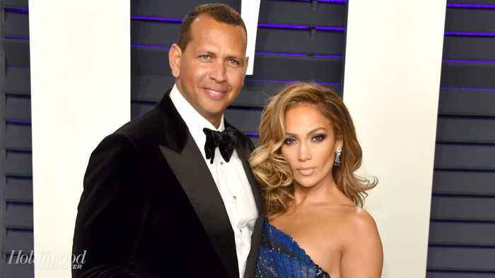 Met Gala Host Committee Revealed: Jennifer Lopez, Alex Rodriguez And More | THR News