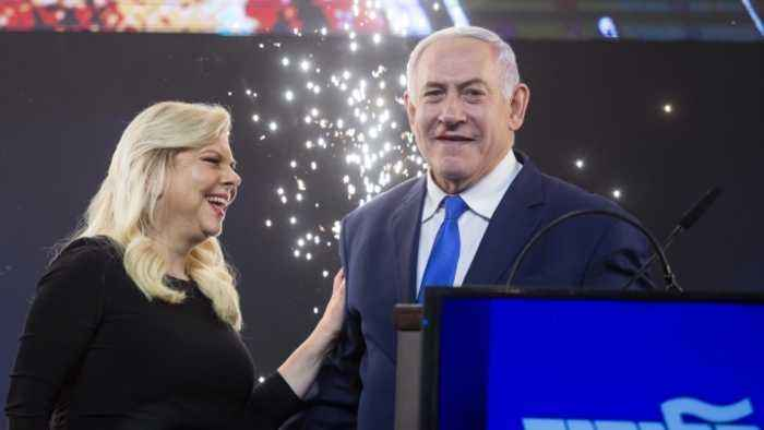 Israel's Netanyahu Rides Third-Party Support to Election Win