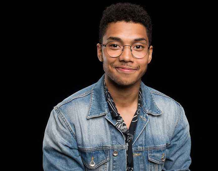 Chance Perdomo On Part II Of Netflix's 'Chilling Adventures of Sabrina'