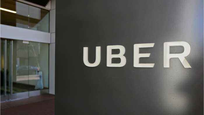 Uber Could File For An IPO Any Minute