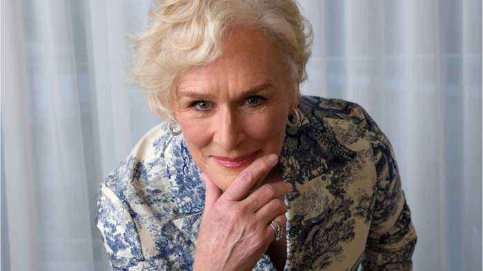 Glenn Close Joins Ron Howard's 'Hillbilly Elegy' With Amy Adams