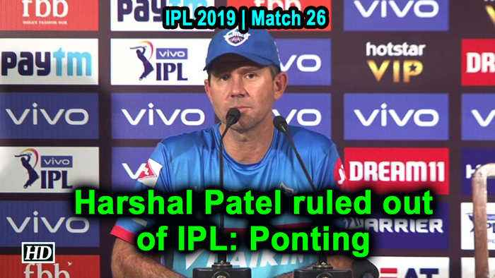 Image result for harshal patel ipl