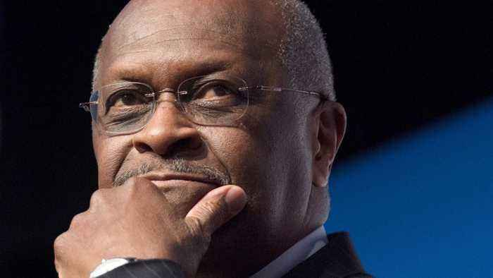 Cain Falters On Path To Federal Reserve As Fourth GOP Senator Turns Away