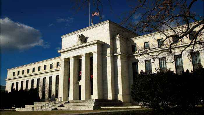 Trump's Fed Nominees Could Leave U.S. Policymakers' Hands Tied In A Recession