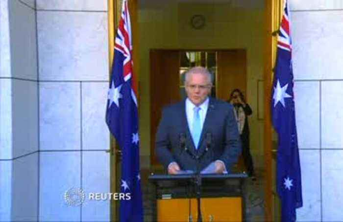 Australia sets May 18 election date
