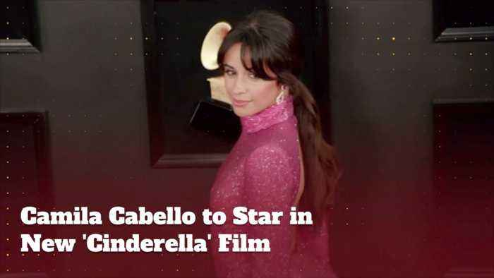 Here Is The Newest 'Cinderella'