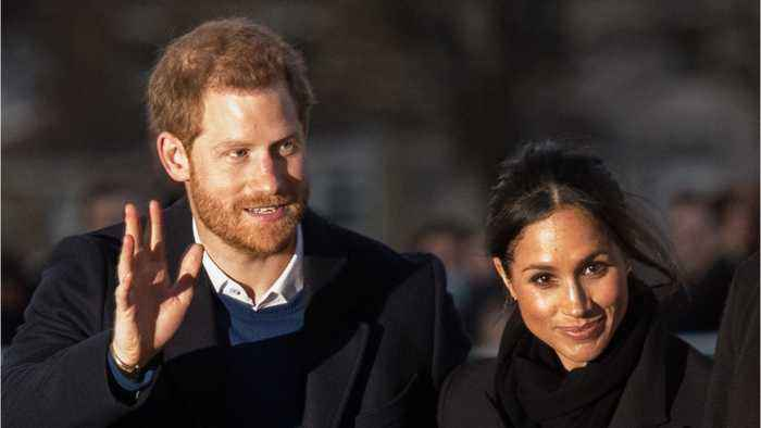 Meghan Markle And Prince Harry Plan To Celebrate Their New Family In Private