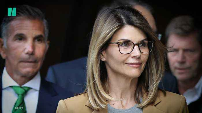Lori Loughlin Thought Prosecutors Were 'Bluffing' About Jail Time