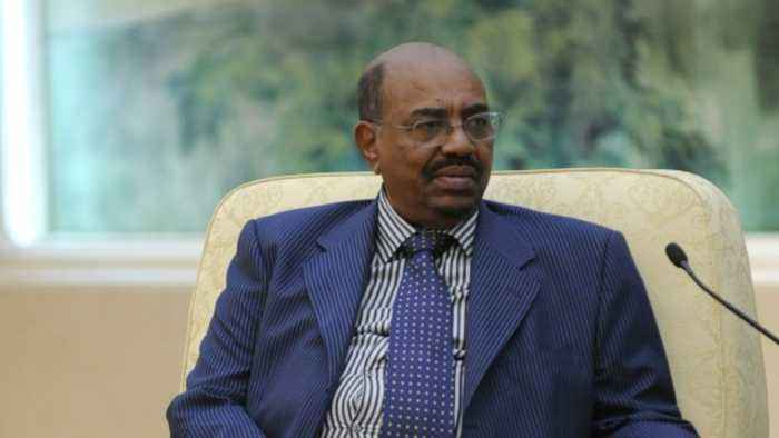 Military Coup Forces Sudan President Out