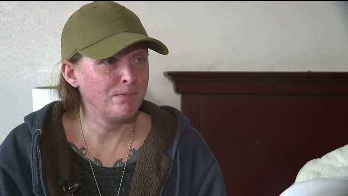 'My Feet Were Melting Off': Woman Who Survived California Wildfire Relearning to Walk
