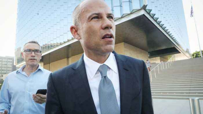 Avenatti Indicted on 36 Counts of Wire, Tax and Bank Fraud