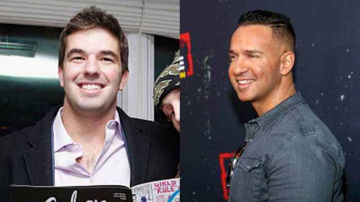 Mike 'The Situation' Sorrentino and Billy McFarland Have Become Friends in Jail