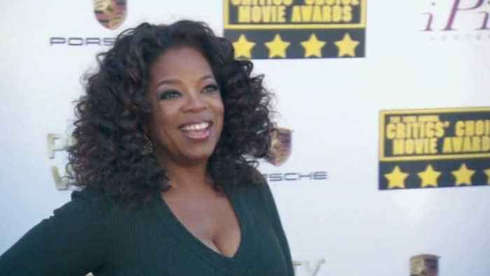 Oprah Winfrey stands by 'Leaving Neverland' special following criticism