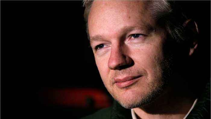 Assange Convicted Of Skipping Bail In London