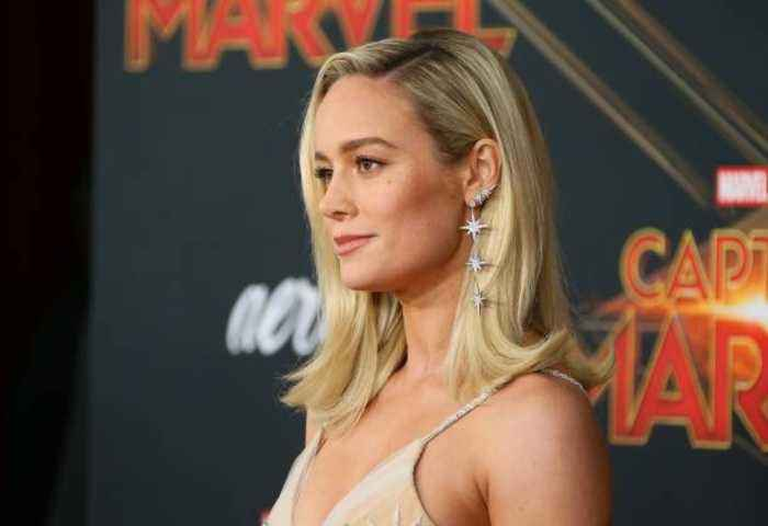 Brie Larson Has a Strong Stance on the Gender Pay Gap