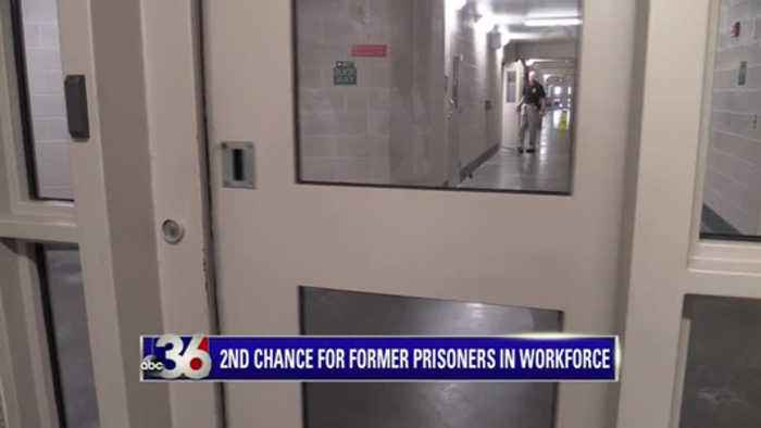 2nd Chance for former prisoners