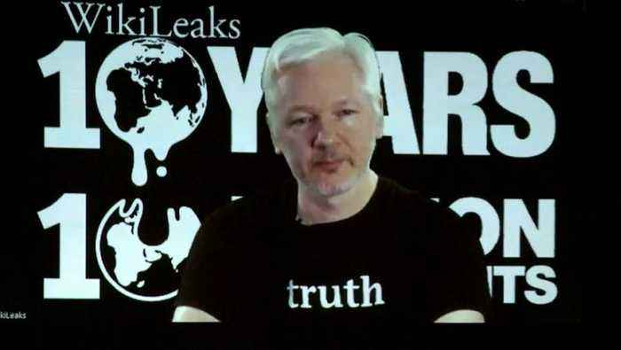Julian Assange extradition could take 'months or years'