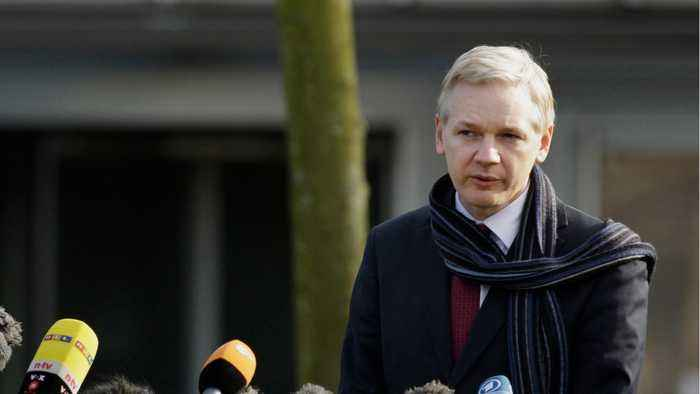 Will Assange Stand Trail For The Rape Charges Against Him?