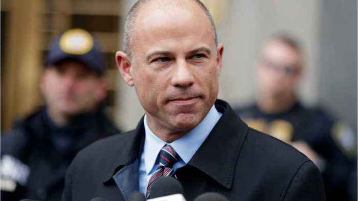 Michael Avenatti Indicted For Financial Fraud