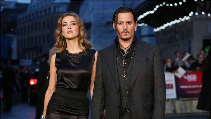 Amber Heard Details Alleged Abuse By Ex Johnny Depp