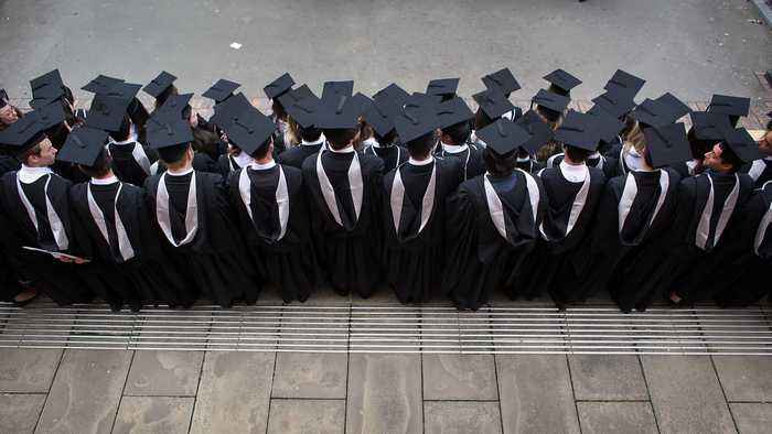 Lawmakers Want To Expand A Federal Student Loan Forgiveness Program