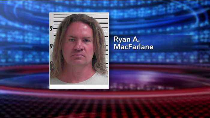 Man Accused of Raping Teen, Sex Trafficking Her at Truck Stops in Wyoming and Colorado