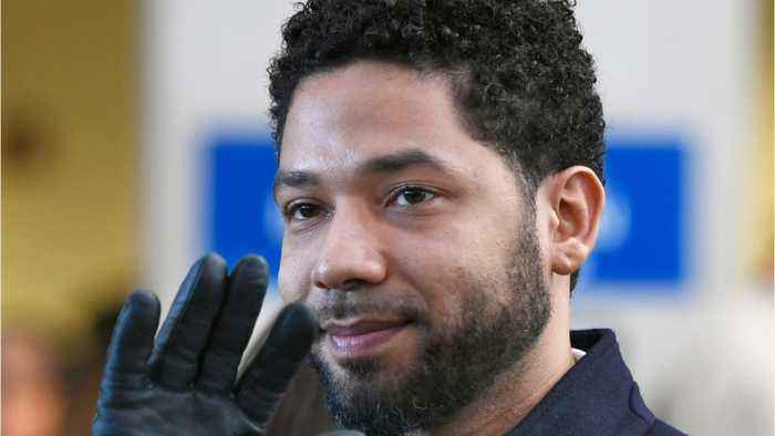 City Of Chicago Files Lawsuit Against Jussie Smollett