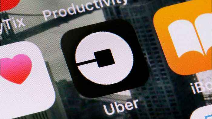 Uber Could Have $120 Billion Valuation