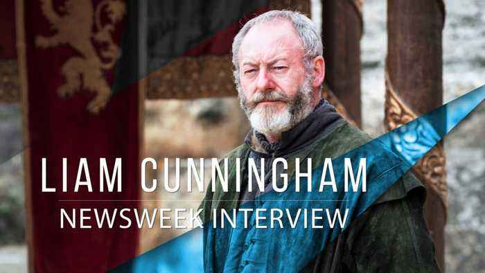 Game of Thrones Star Liam Cunningham On 'Astonishing' Scale Of Season 8, Evolution Of Davos