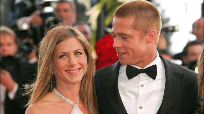 Jennifer Aniston And Brad Pitt's Former Home Is For Sale For $56 Million