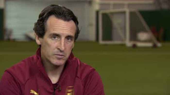 Emery defends Arsenal mentality