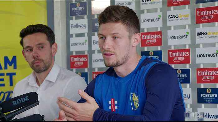 Bancroft's second chance: Disgraced cricketer makes Durham debut