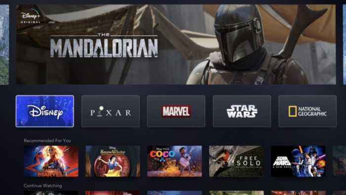 Disney Streaming Service to Launch in 4th Quarter