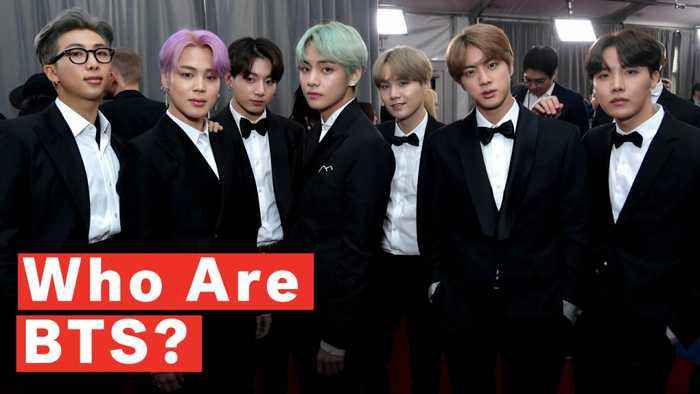 BTS - 5 Things You Didn't Know About The K-pop Boy Band