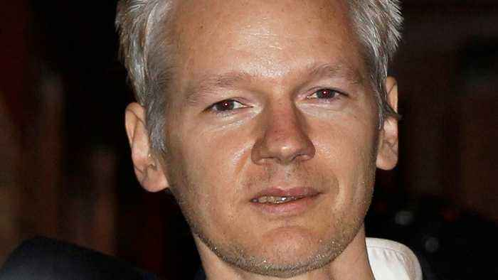 Why Did Ecuador Really Turn On Assange After Giving Him Seven Years Of Asylum?