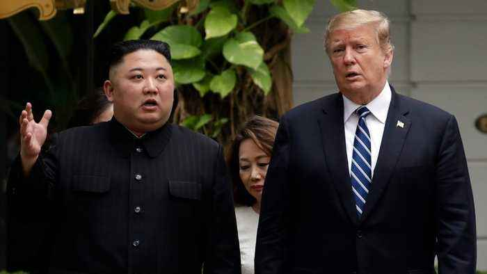 Kim Jong Un Wants The US To Approach North Korea In A Different Manner
